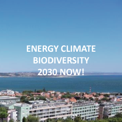 Energy Climate Biodiversity, 2030 now